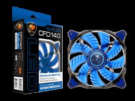 COUGAR CFD120 Blue