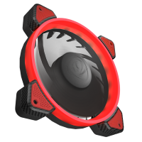 COUGAR VORTEX LED FR 120 Red