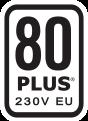 80 Plus EU Stardard